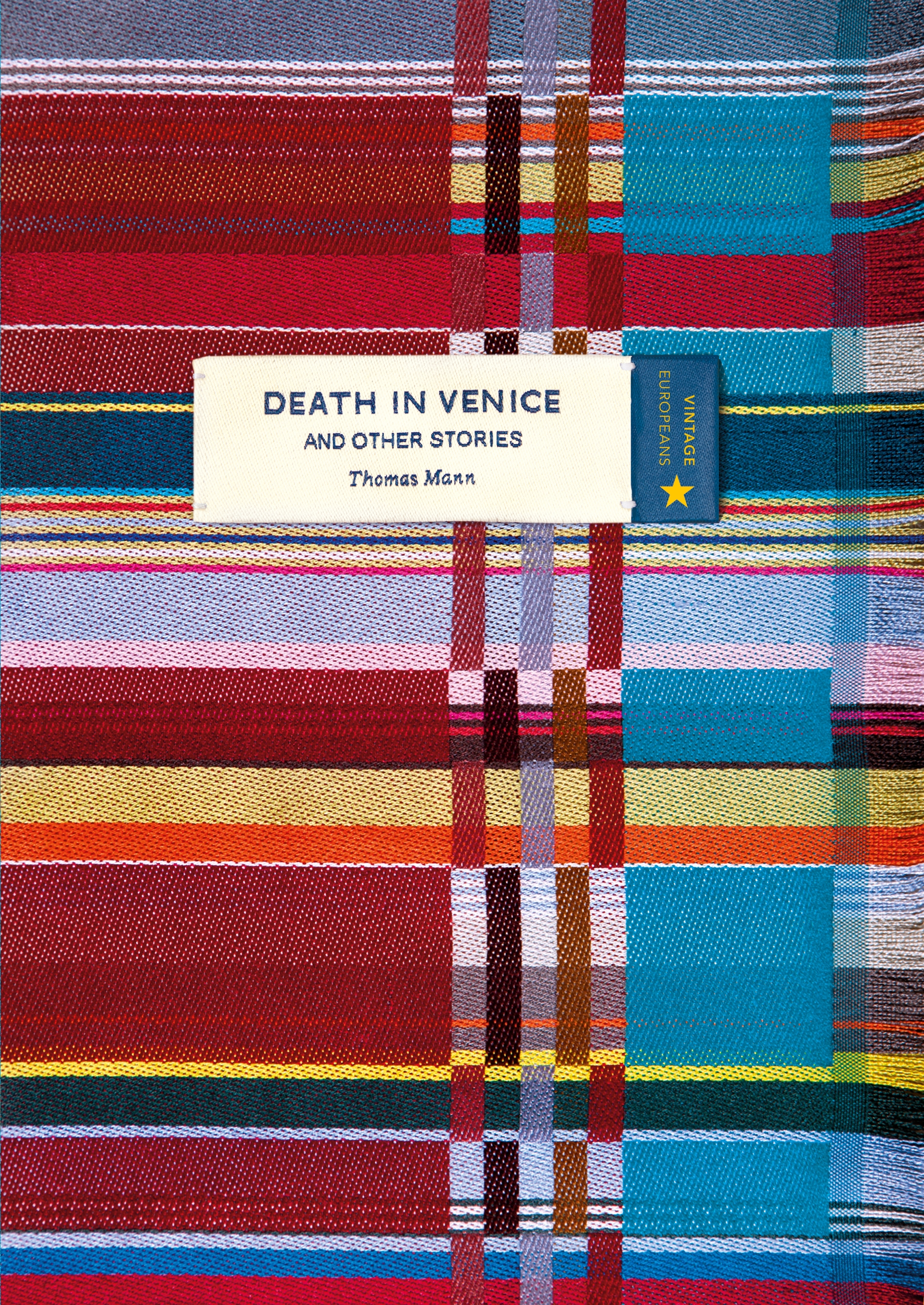 Death in Venice and Other Stories (Vintage Classic Europeans ...