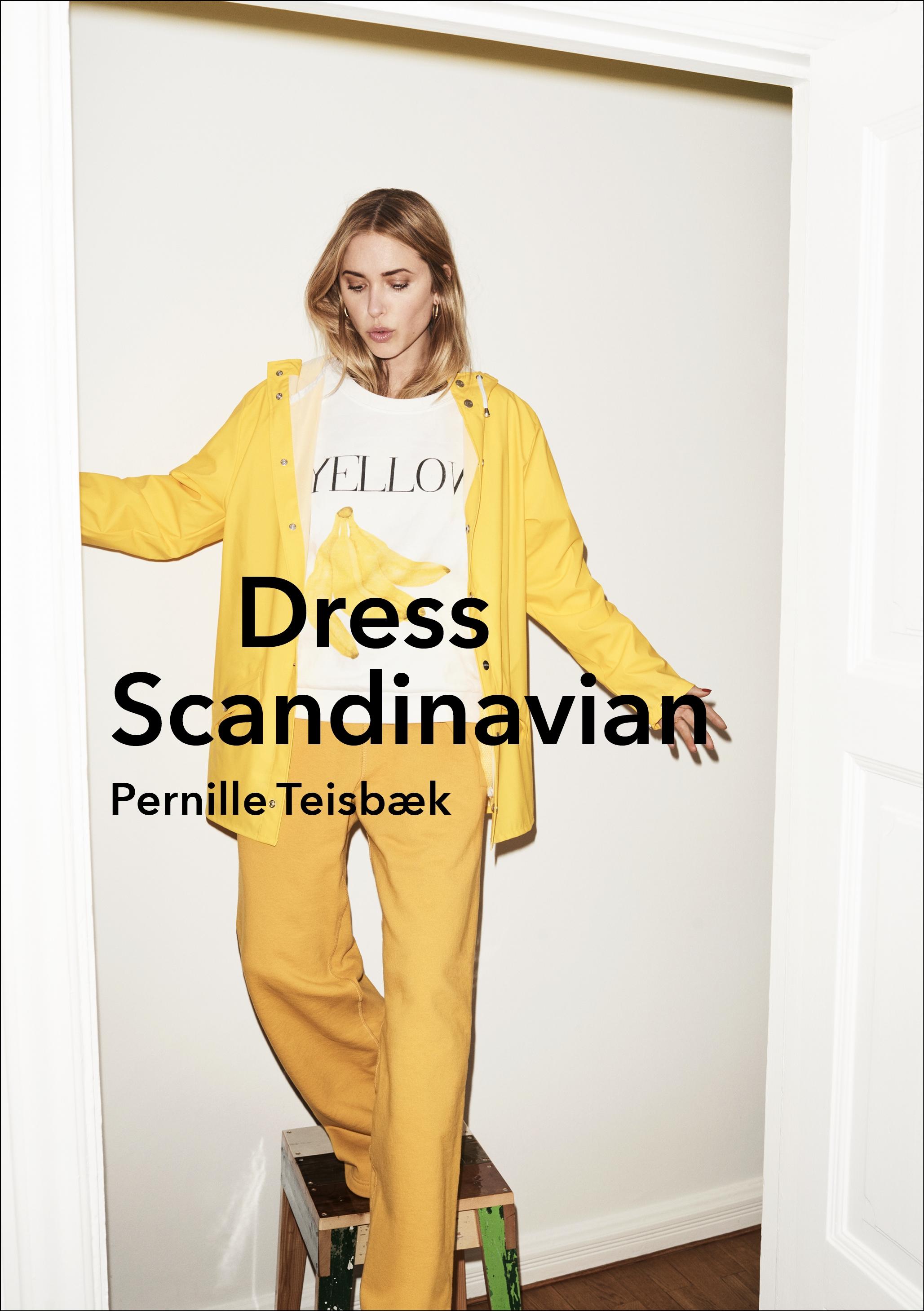 HyggeHoodie Scandinavian Fashion Clothing Street Minimalist Gift HD