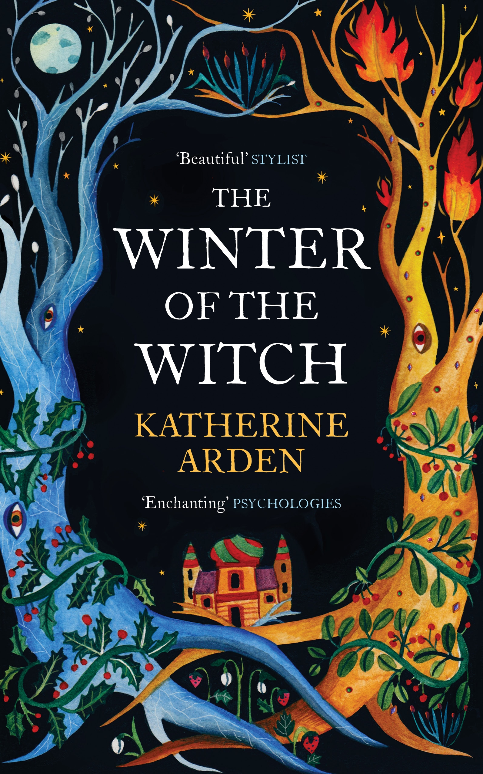 The Winter of the Witch by Katherine Arden - Penguin Books Australia