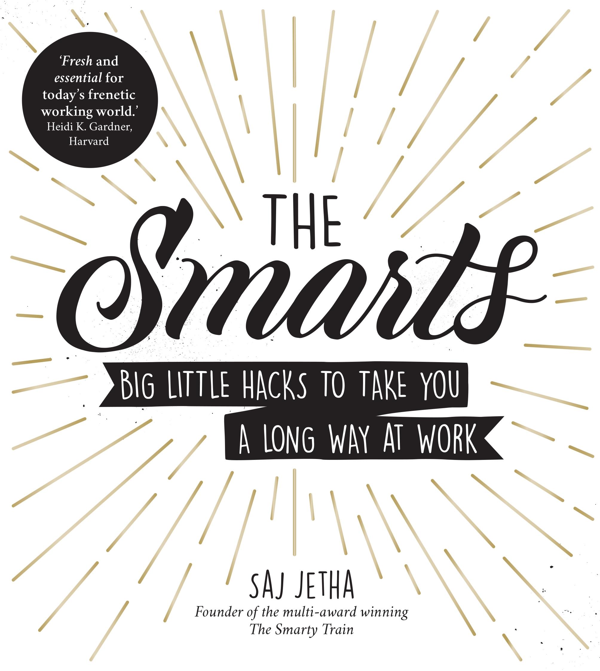 The Smarts by Saj Jetha - Penguin Books Australia