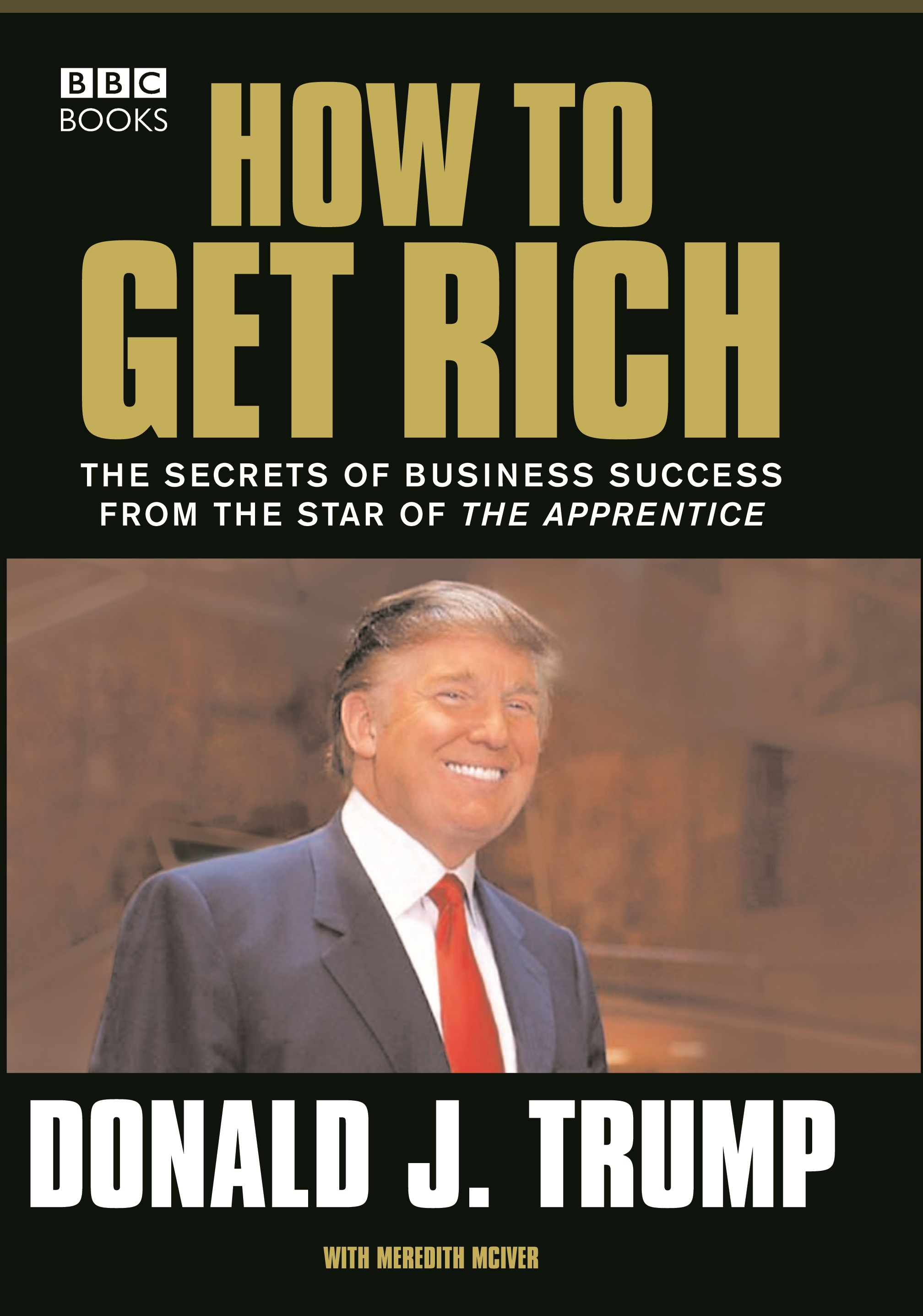 Trump the art of the deal by donald trump penguin books australia also by donald trump fandeluxe Choice Image