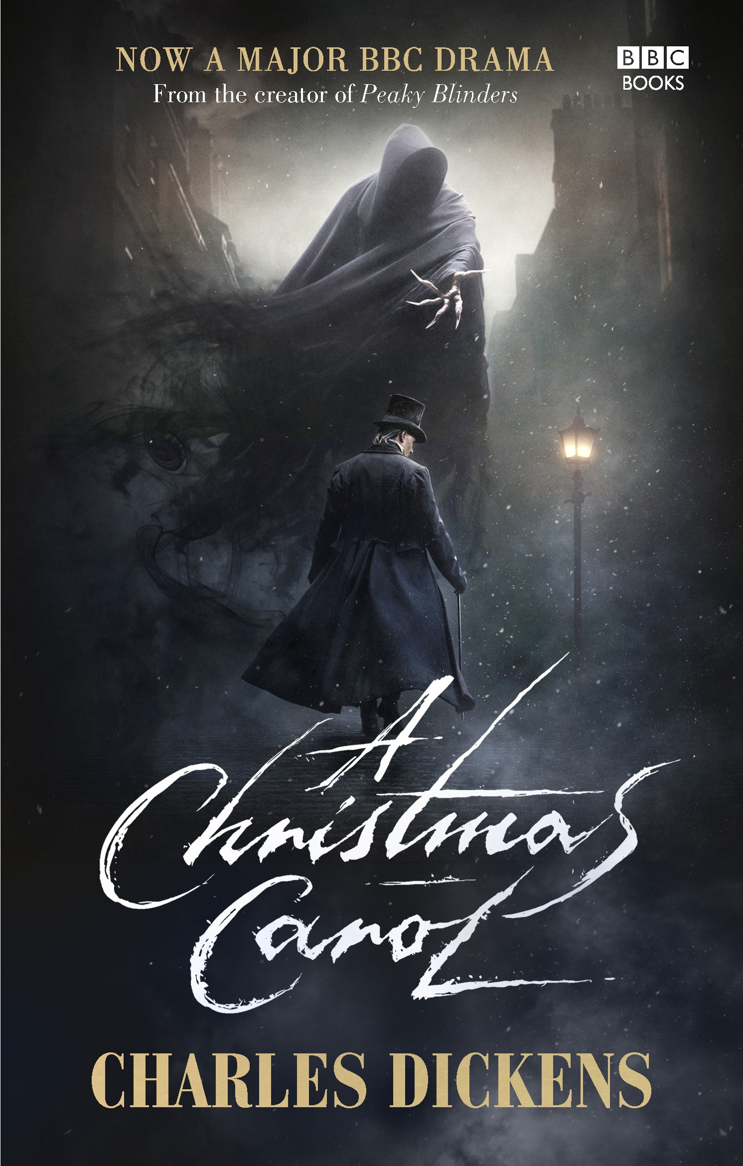 A Christmas Carol BBC TV Tie-In by Charles Dickens - Penguin Books Australia