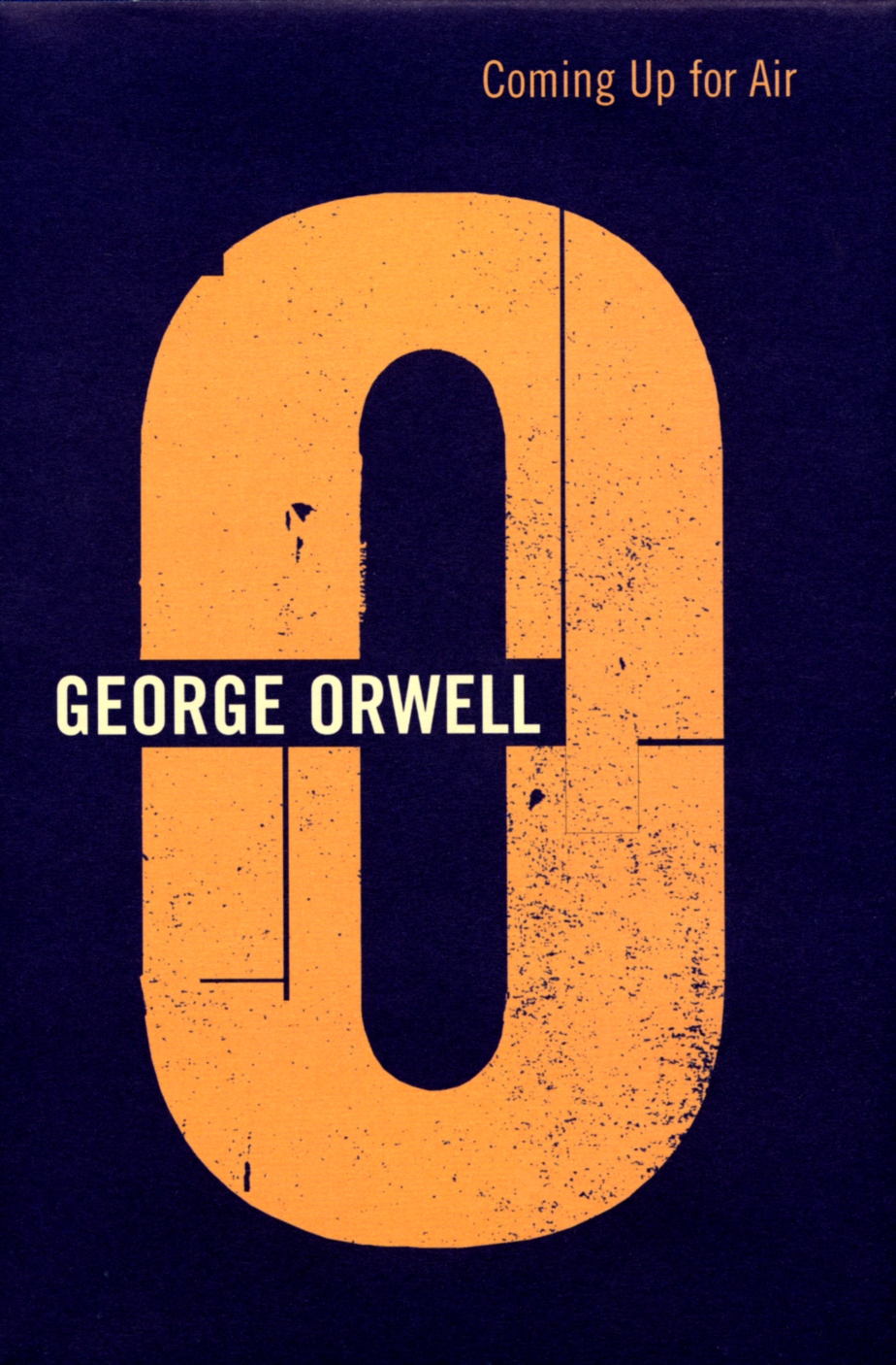 Coming Up for Air by George Orwell - Penguin Books New Zealand