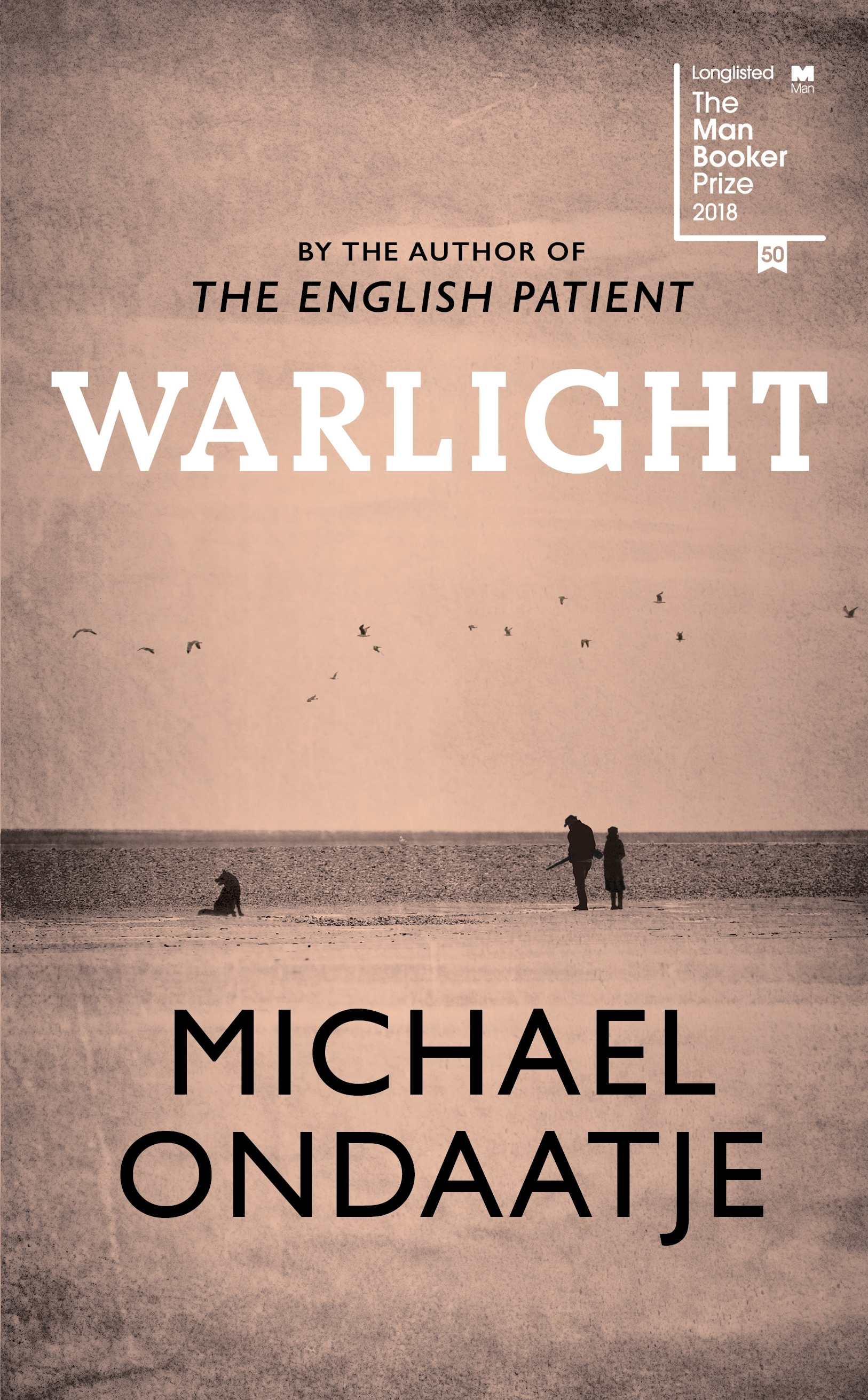Image result for warlight michael ondaatje