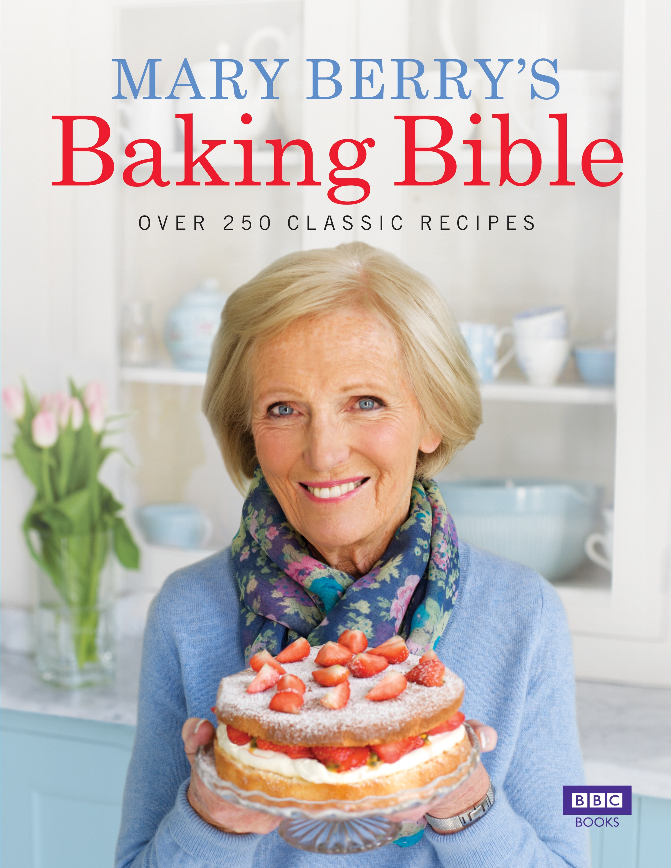Mary Berrys Baking Bible By Mary Berry Penguin Books New Zealand