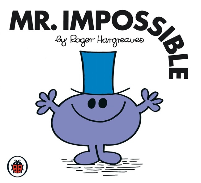how many mr men books are there