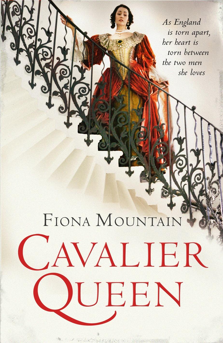 Cavalier Queen by Fiona Mountain - Penguin Books Australia