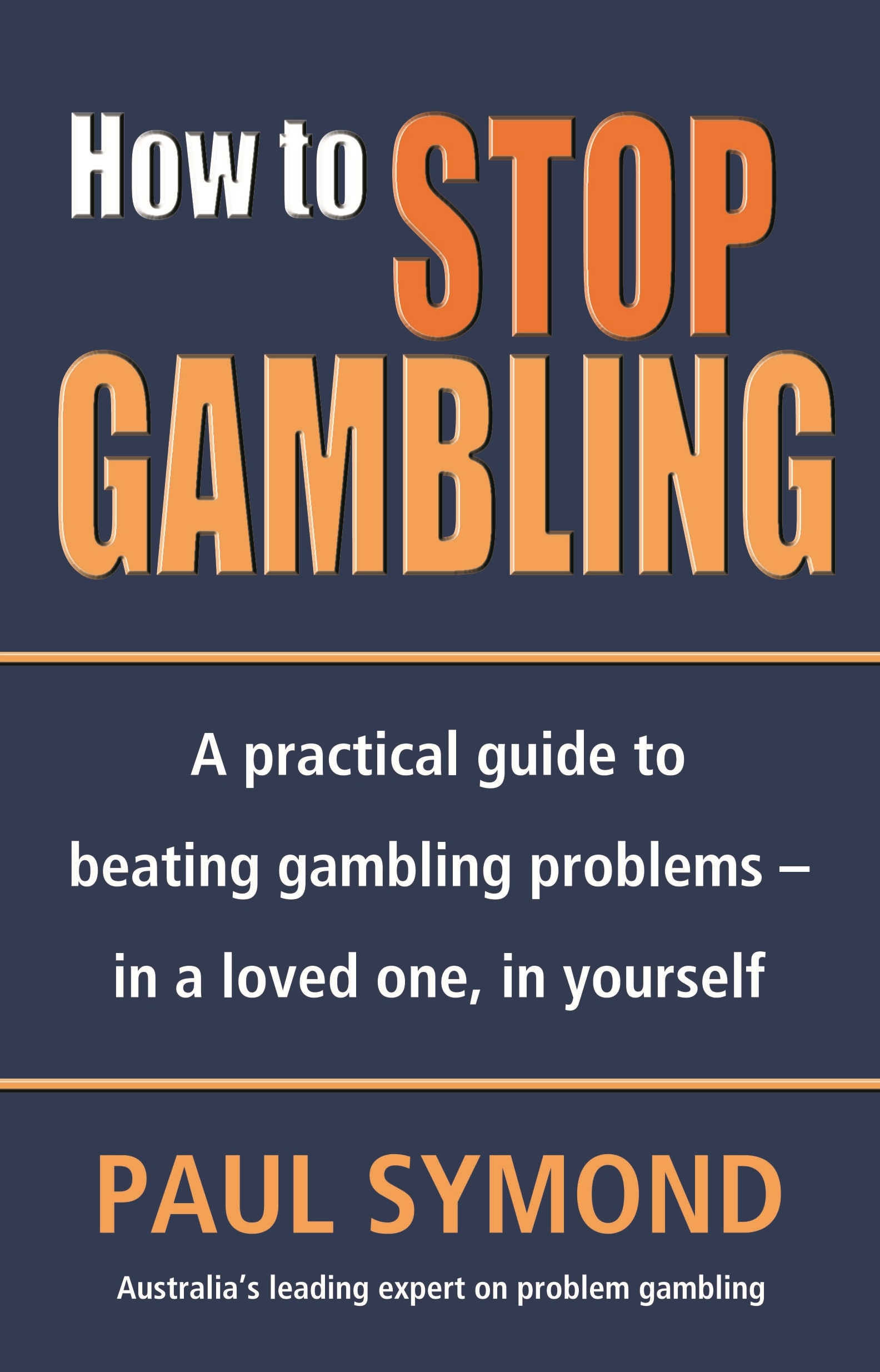 ranger book addiction gambling