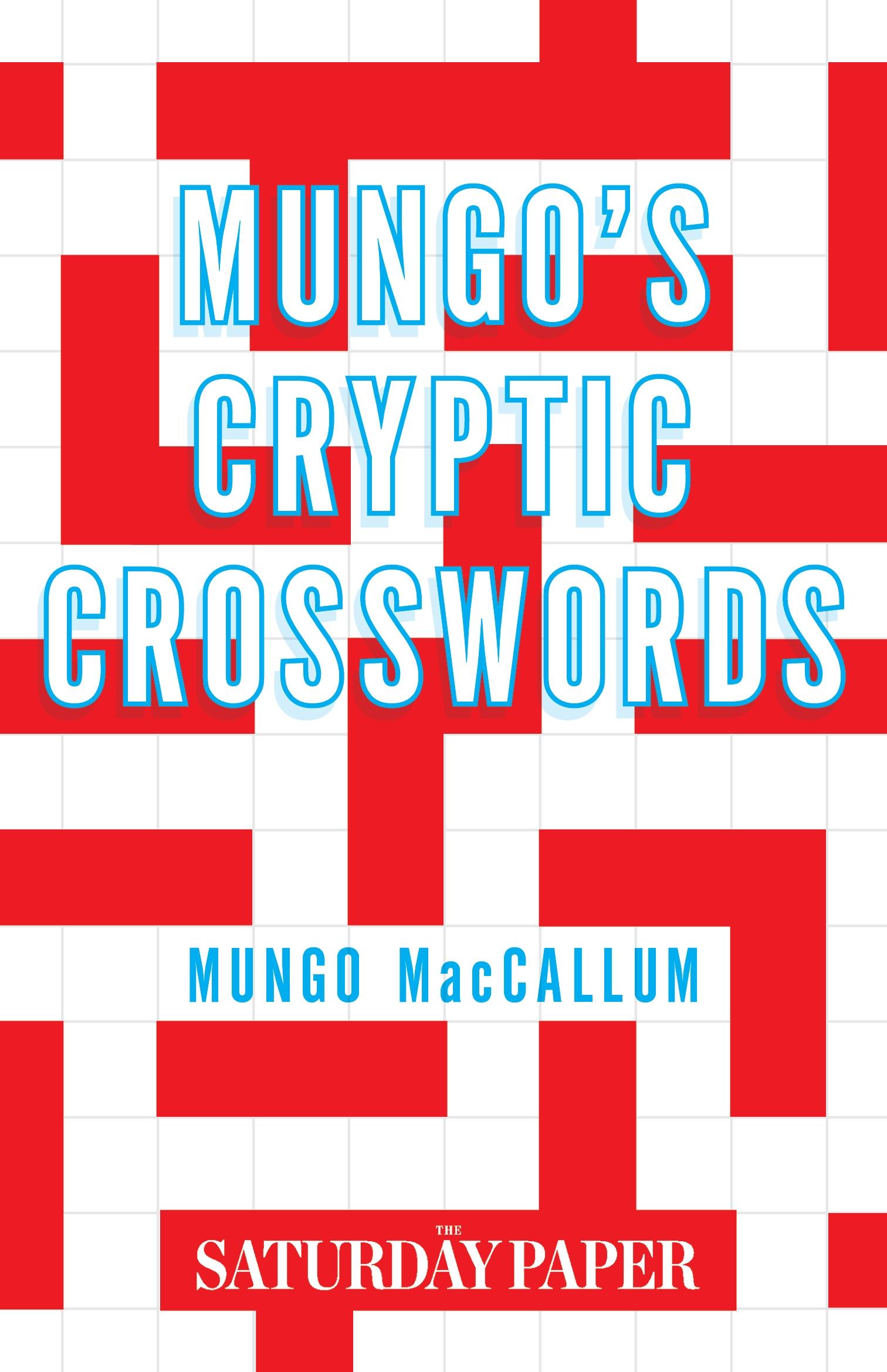 Hi Res Cover Mungos Cryptic Crosswords