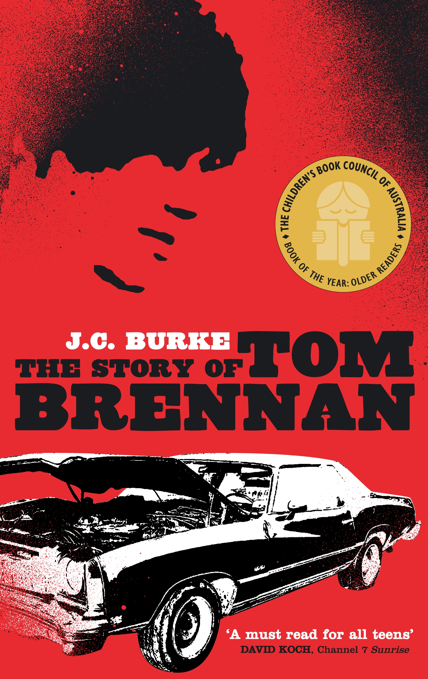 The Story Of Tom Brennan By Jc Burke  Penguin Books Australia The Story Of Tom Brennan Best Writing Service Websites also Online Writing Clubs  Essay On Business Ethics