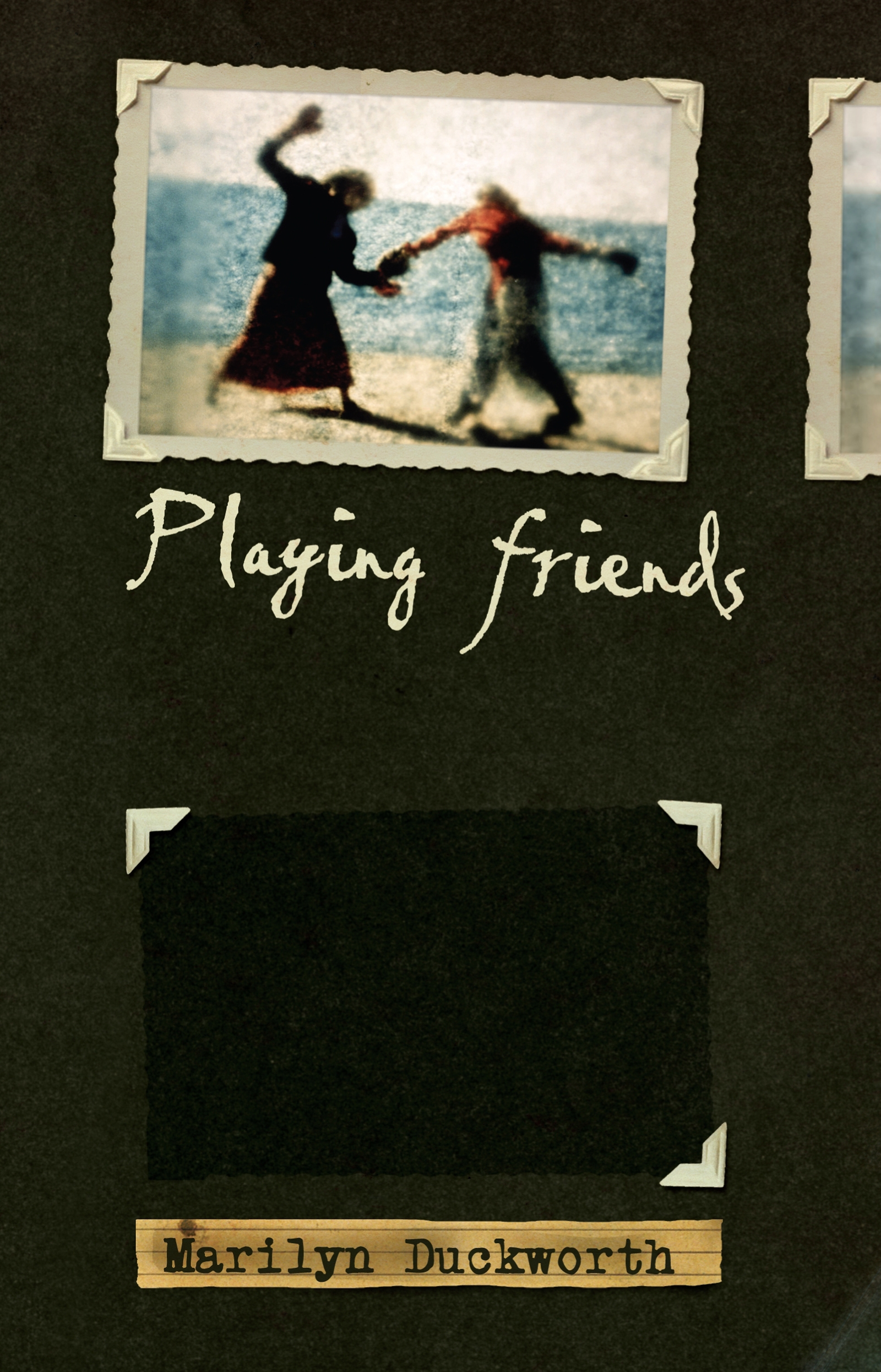 playing friends duckworth marilyn