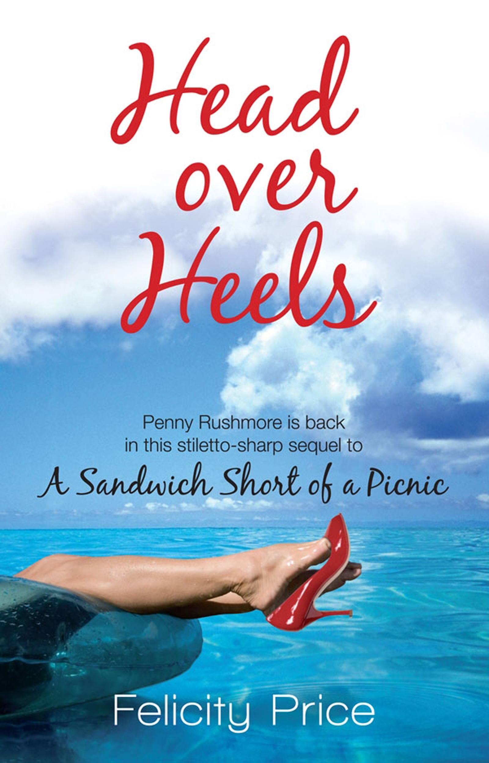 head over heels price felicity