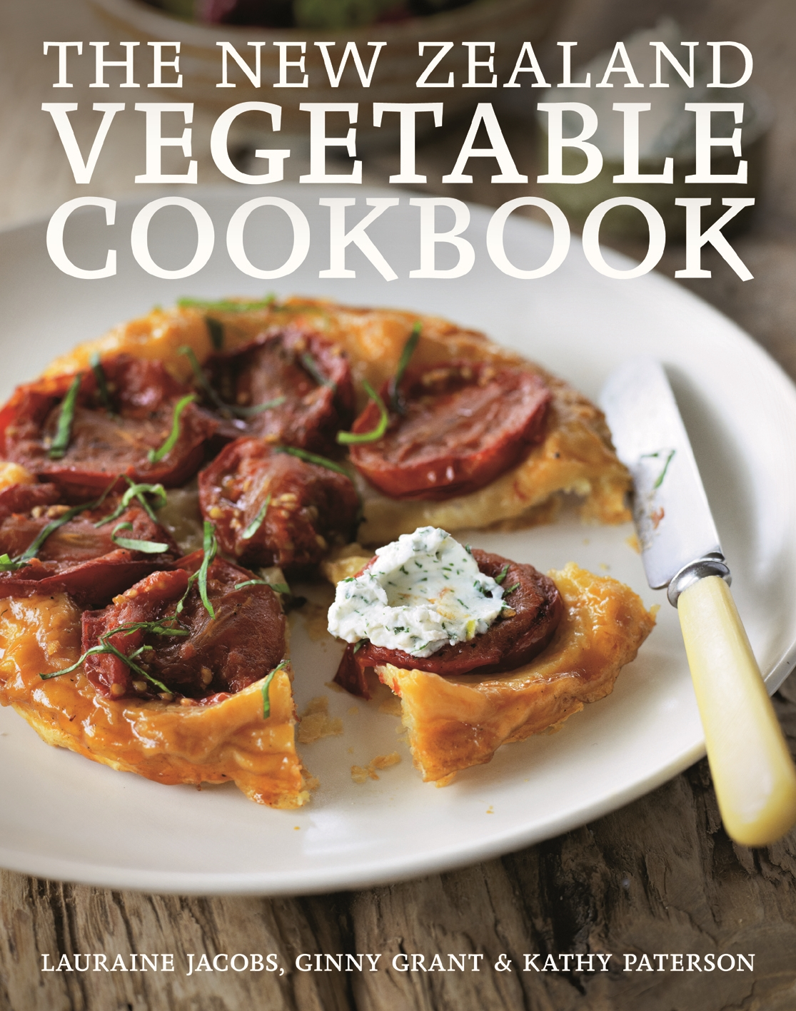 The new zealand vegetable cookbook by lauraine jacobs penguin the new zealand vegetable cookbook forumfinder Gallery