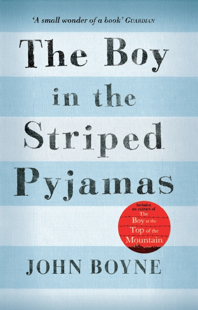Boy In The Striped Pajamas Ebook