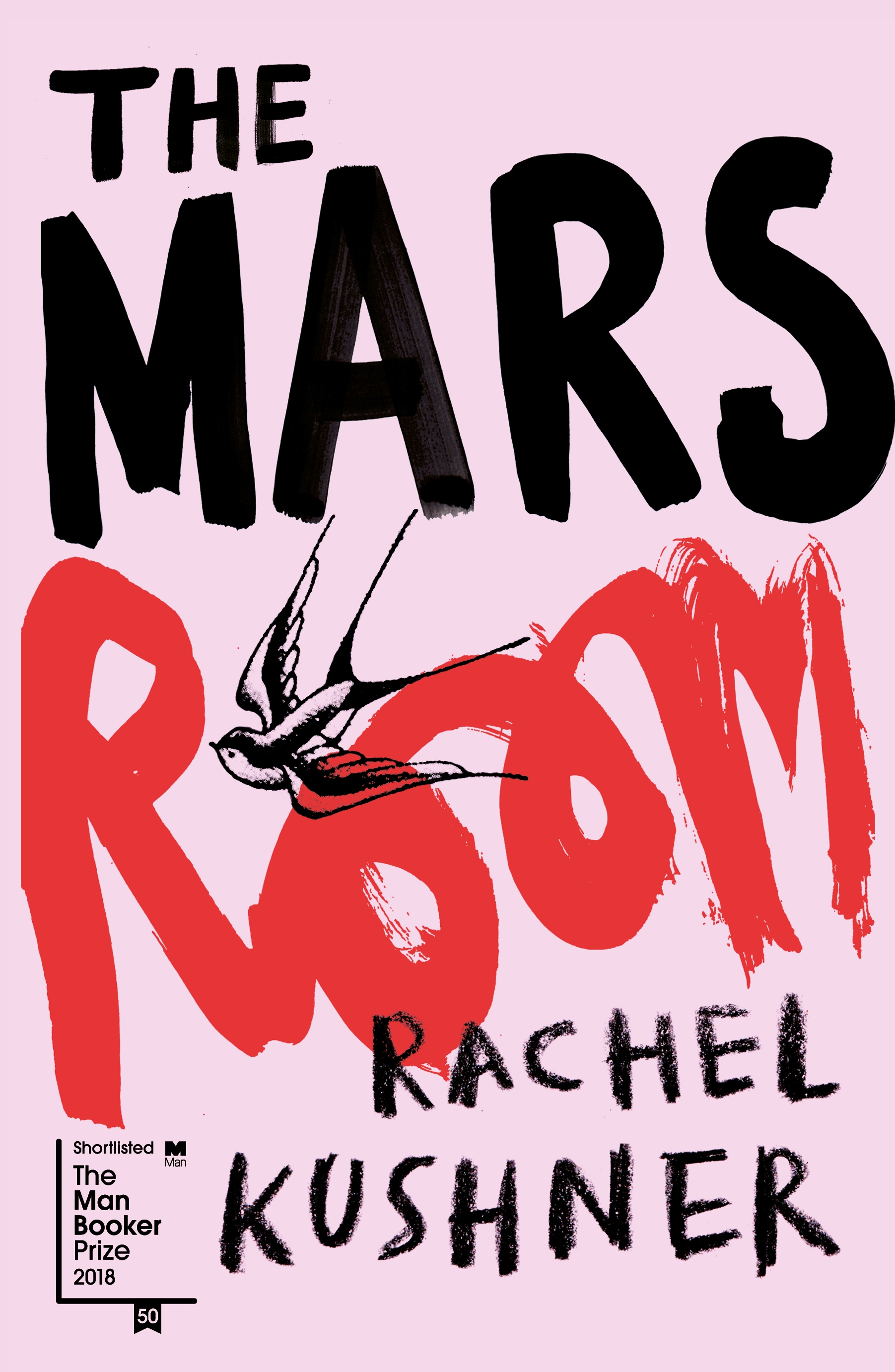 Image result for The Mars Room by Rachel Kushner