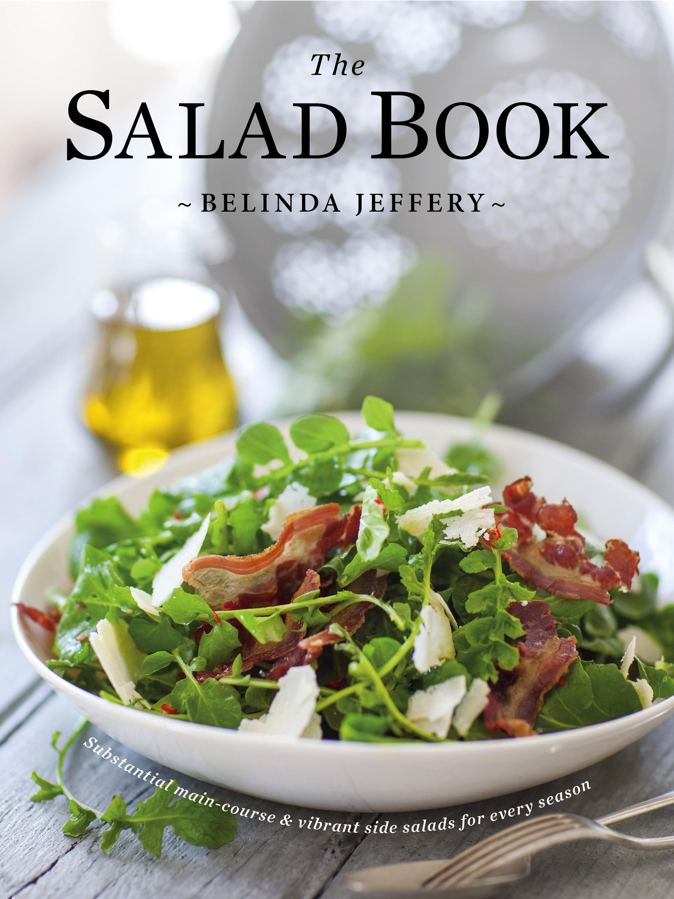 The Salad Book By Belinda Jeffery Penguin Books New Zealand