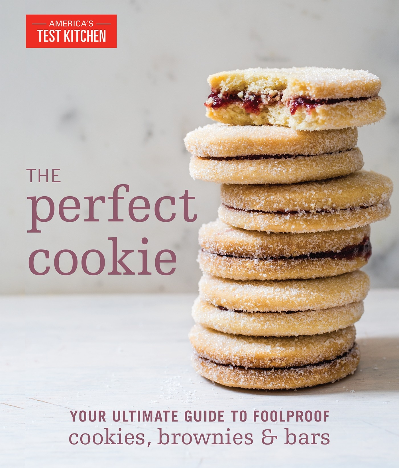 The Perfect Cookie by America\'s Test Kitchen - Penguin Books Australia