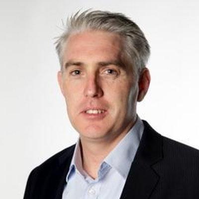 portrait photo of Matt O'Sullivan