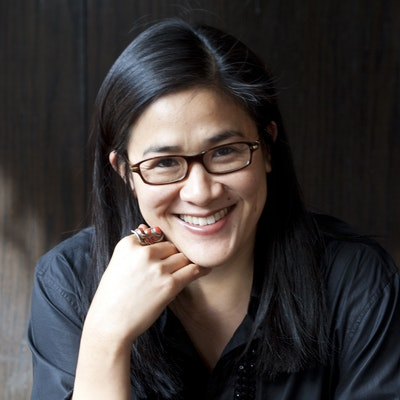 portrait photo of Kylie Kwong