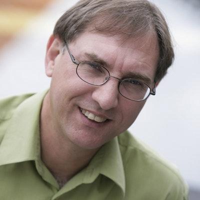 portrait photo of Peter Stanley