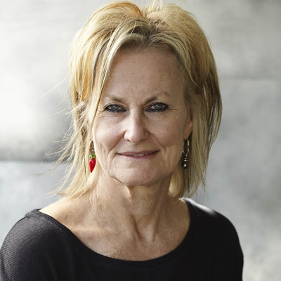 portrait photo of Christine Manfield