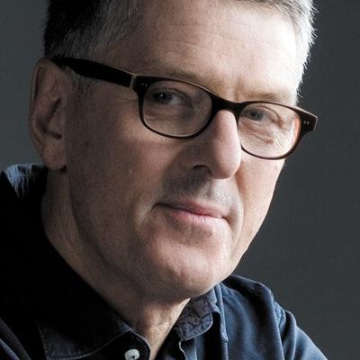 portrait photo of David Marr