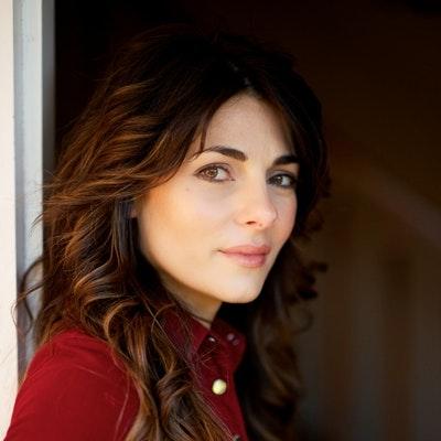 portrait photo of Silvia Colloca