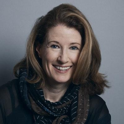 portrait photo of Karen McCartney