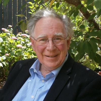 portrait photo of Paul Collins