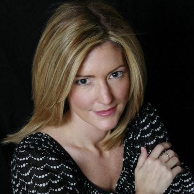 portrait photo of Kathryn Stockett