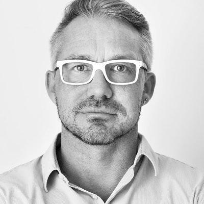 portrait photo of Paul Dolan