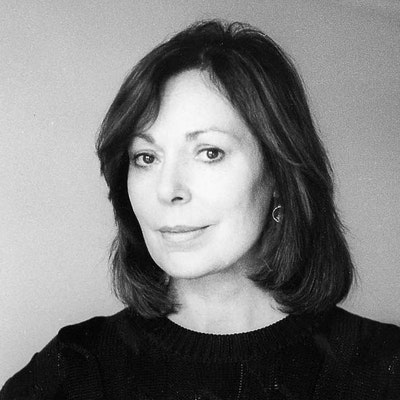 portrait photo of Rose Tremain