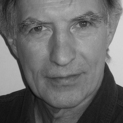 portrait photo of Richard Wilkinson
