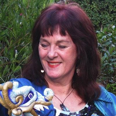 portrait photo of Moira Wairama