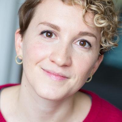 portrait photo of Emily Koch