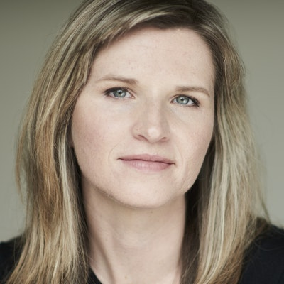 portrait photo of Tara Westover