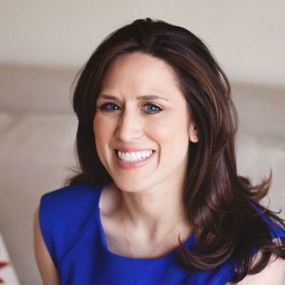 portrait photo of Kristin Kirkpatrick
