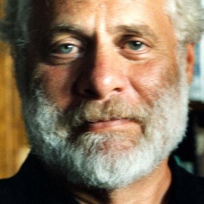 portrait photo of Mark Kurlansky