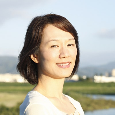 portrait photo of Natsu Miyashita
