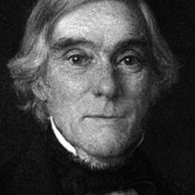 portrait photo of Elias Lonnrot