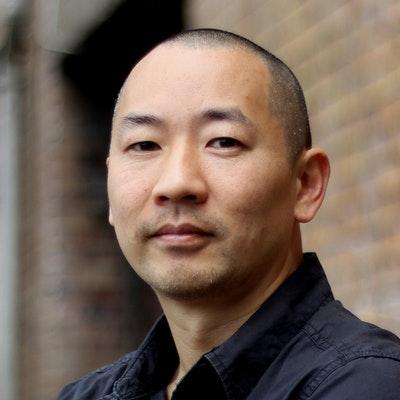 portrait photo of Ant Sang