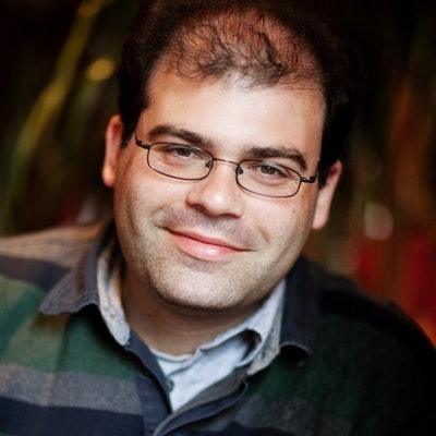 portrait photo of Jack Waley-Cohen