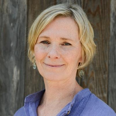 portrait photo of Clare Liardet