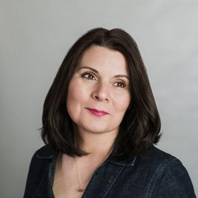 portrait photo of Mari Mererid Williams