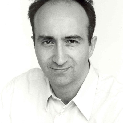 portrait photo of James Wood
