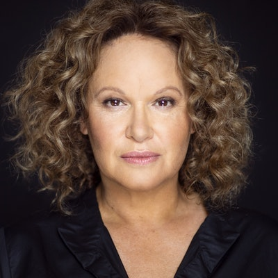 portrait photo of Leah Purcell