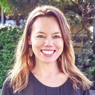 portrait photo of Aura Parker
