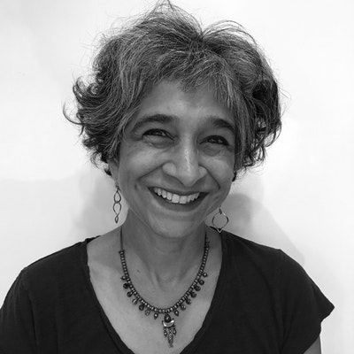 portrait photo of Sohaila Abdulali