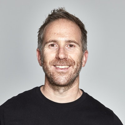 portrait photo of Adam Rozenbachs