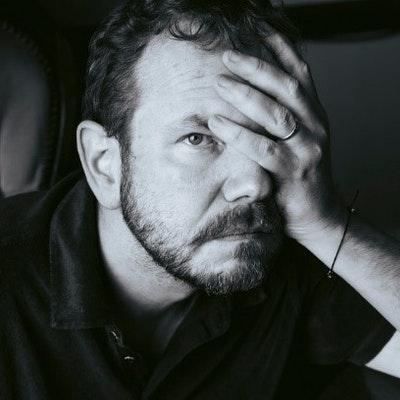 portrait photo of James O'Brien